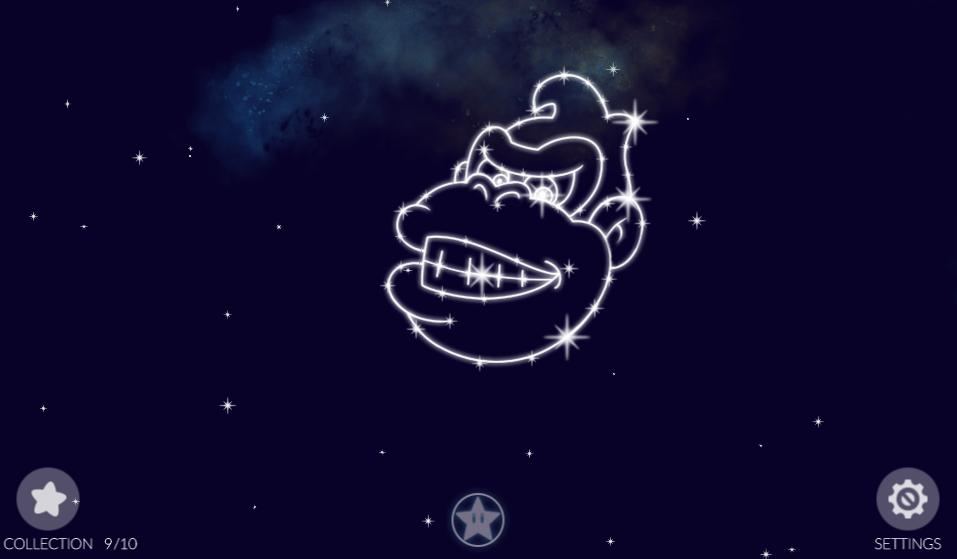 Play Nintendo Stargazer Donkey Kong