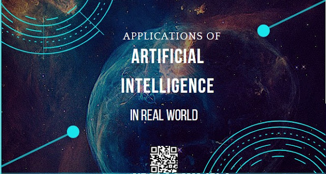 Applications of Artificial Intelligence in the Real World
