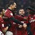 Coupe d'Italie : Le Milan AC revient de loin (Vidéo)