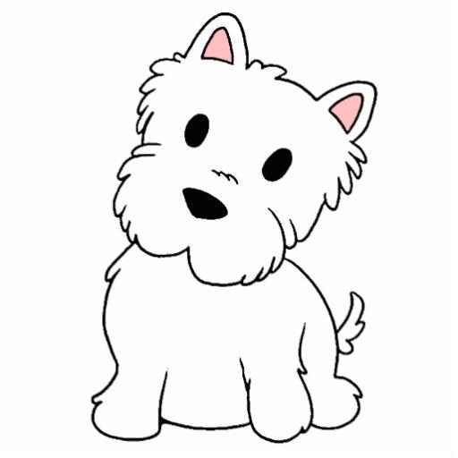 Tranh tô màu con chó cho bé 5 tuổi