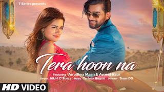 Tera Hoon Na Lyrics