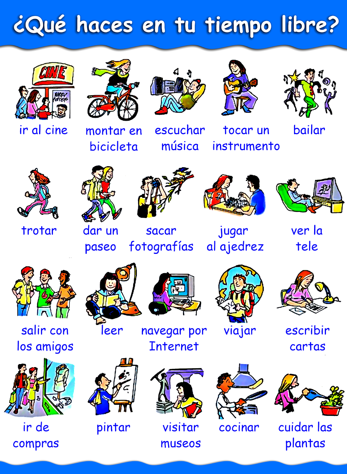 Ejercicio Worksheets And Colleges