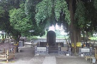 Sendang Tirto Kamandanu