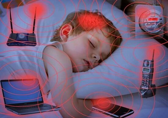 Είναι επικίνδυνη η ακτινοβολία του WiFi για την υγεία μας;