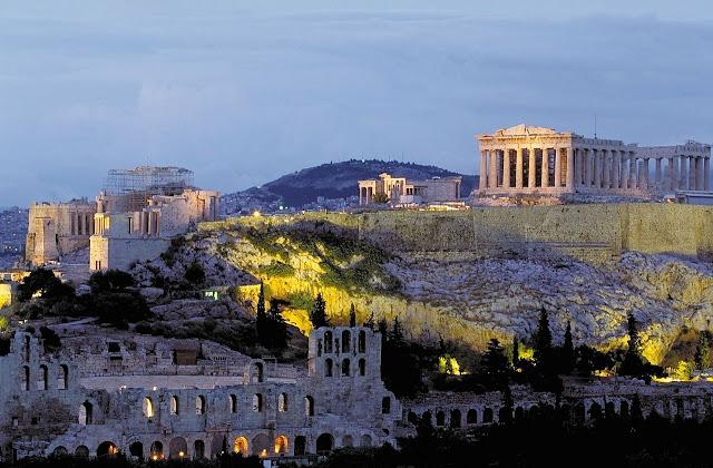 viajar grécia