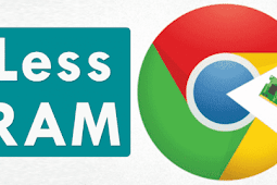 Google Chrome Sekarang Akhirnya Akan Mengurangi RAM