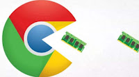 Google Chrome: ridurre il consumo di RAM