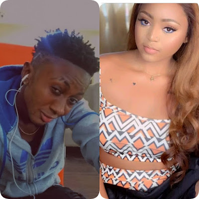 Please Stop Taking My Old Father To Clubs, His Not Getting Younger Anymore Ned Nwoko's Son WarnsRegina Daniels