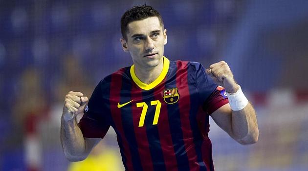 Lazarov signs with Nantes