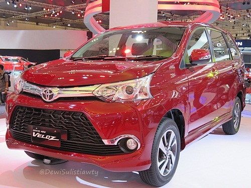 Indikator Grand New Avanza All Camry 2019 Malaysia Terhipnotis Dengan Veloz Di Giias 2015 ...