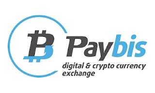compra criptomonedas con Paybis