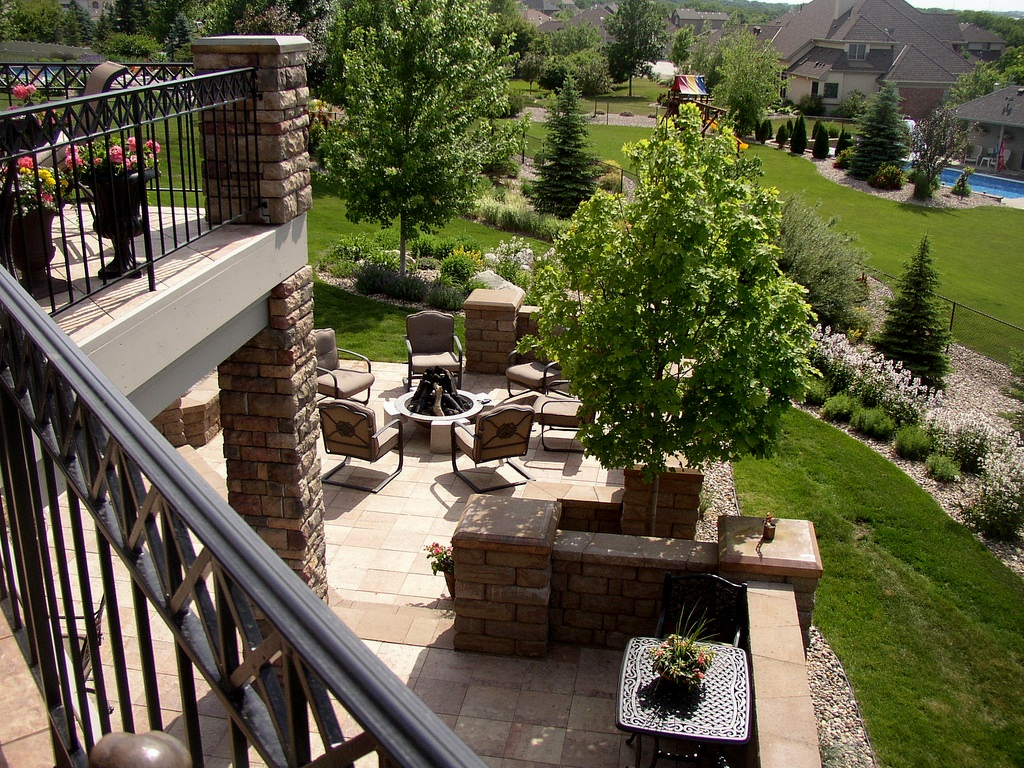 patio furniture inspiration ideas home