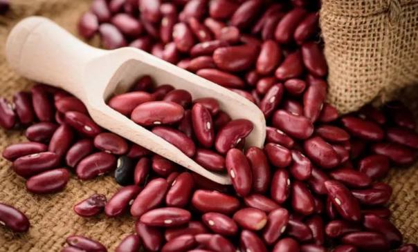 Bermacam Khasiat Kacang Merah buat Kesehatan