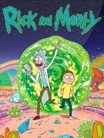 Assistir Rick e Morty Online