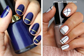 nail art without tools