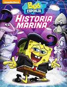 Bob Esponja: Historia marina (2017) ()
