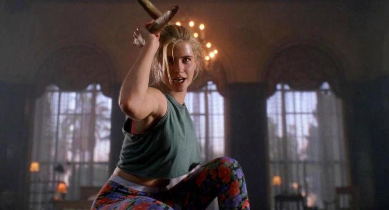 LIVROS EM AÇÃO | Buffy, a Caça-Vampiros
