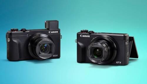 Kamera baru Canon Yang bisa memotret Sendiri, Ini Caranya