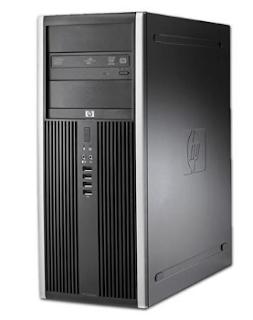 Descargue el controlador HP Compaq 8200 Elite para Windows 7, controlador completo para Bluetooth, piloto para tarjeta de video, controlador de tarjeta de sonido, controlador de red.