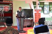 Dikunjungi Gubernur, Suhaili Usulkan Penanganan Covid-19 di Ambil Alih Pemprov NTB