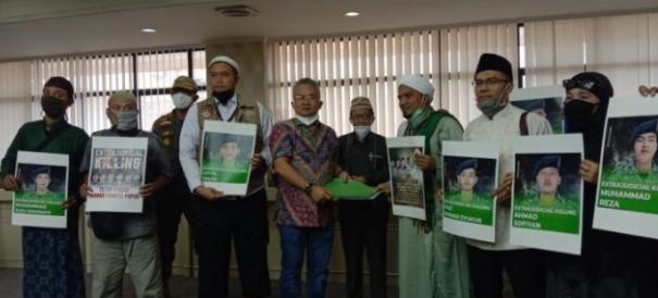 DPRD Lampung Terima Kunjungan Forum Organisasi Masyarakat Islam