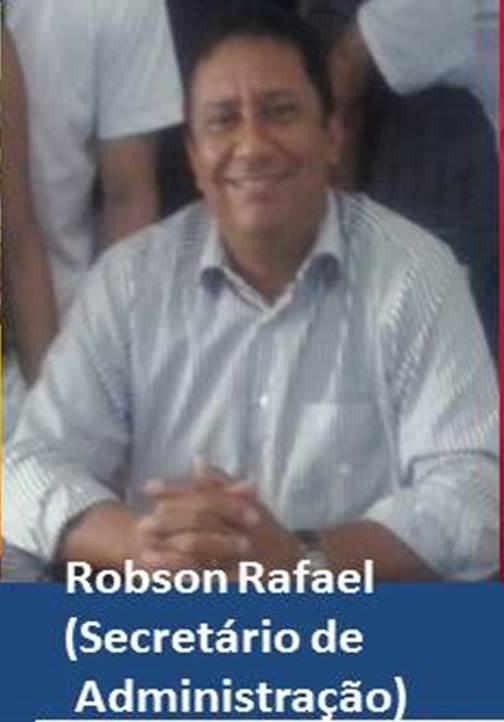 João Câmara: Secretário Administração Robson Rafael afirma em programa de rádio,que os 26 Servidores que não fizeram recadastramento vão ficar sem salário.