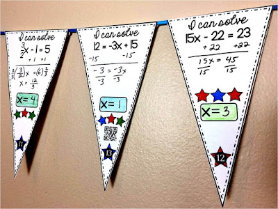 free-math-pennant-solving-equations