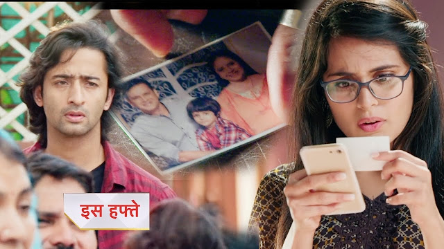 Spoiler Alert : Major confrontation amid Abeer and Mehul  in Yeh Rishtey Hai Pyaar Ke
