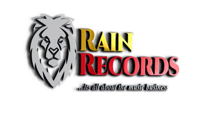 "[ENTERTAINMENT] UNVEILING ""RAIN RECORDS"" THE NEW RECORD LABEL IN THE HEART OF LAGOS NIGERIA"