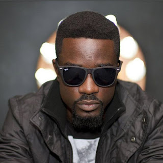 Sarkodie's 'Black Tie Party' On January 19.