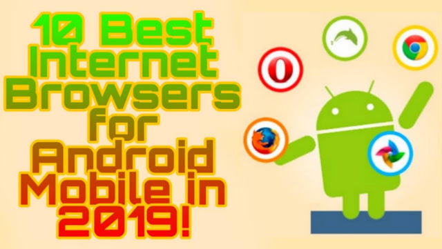 Best-internet-browser-for-android-mobile