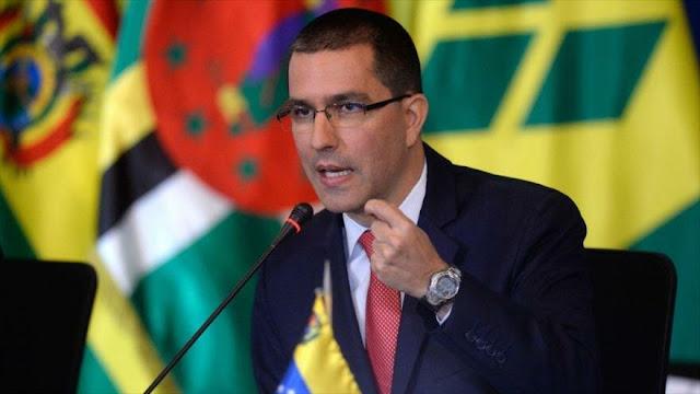 Venezuela alerta sobre sanciones alimentarias de EEUU