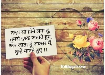 (20+) Ishq shayari in hindi | इश्क शायरी हिंदी में-trdshayari