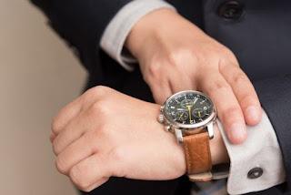 Daftar 12 Merek Jam Tangan Termahal Di Dunia