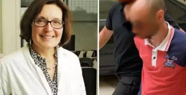 Δολοφονία Σούζαν Ίτον: Στο ψυχιατρείο των φυλακών ο 27χρονος  το παίζει τρελός κλασική συνταγή!