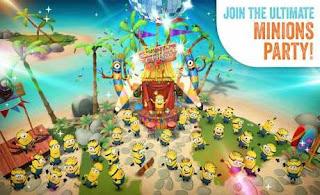 Minions Paradise MOD APK v6.3.2662 Edisi Terbaru