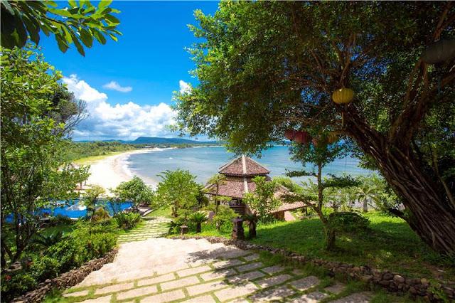 Tìm hiểu về điểm nghỉ dưỡng Chez Carole Resort