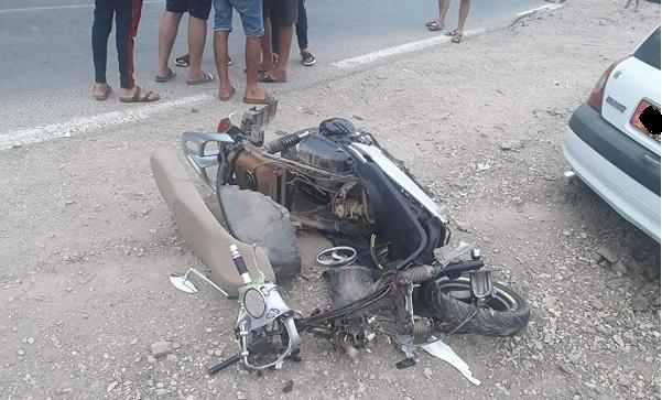 3 قتلى في حوادث للدراجات النارية بالشلف