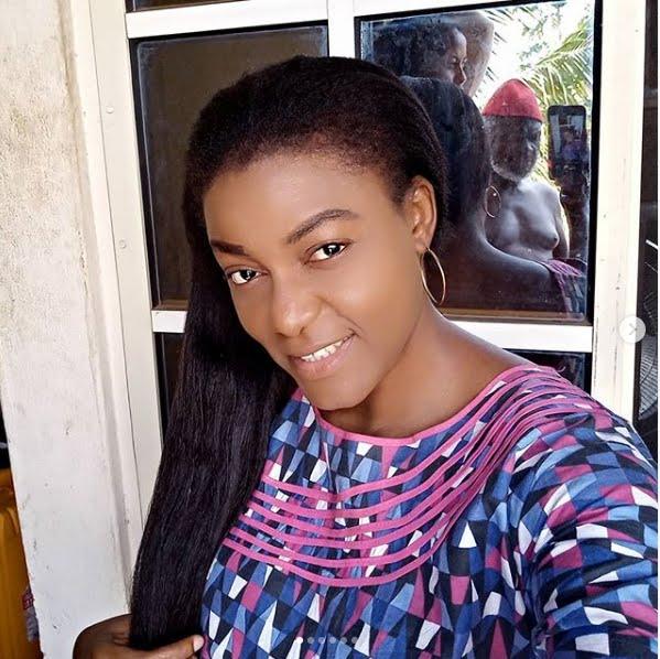 Queen Nwokoye