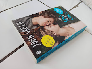 9 The Fault In Our Stars by John Green
