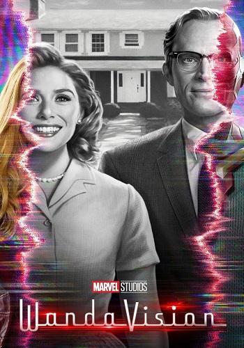 WandaVision S01 [Season 1] English All Episode Download 480p 720p