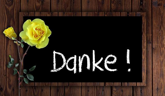 Belajar Bahasa Jerman Dasar Dante Bitte