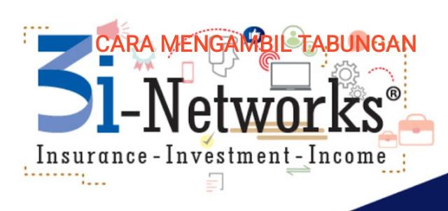 Tabungan 3i Network