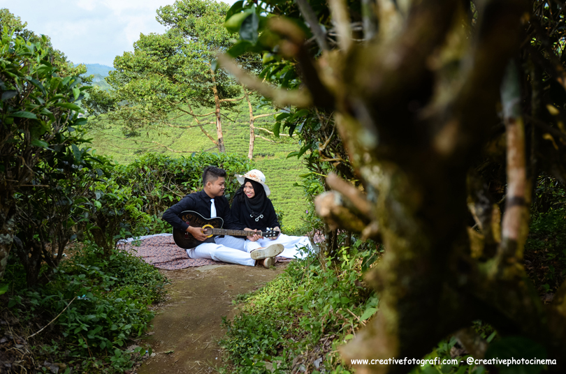foto prewedding outdoor