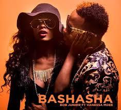 BOB JUNIOR FT VANESSA MDEE - BASHASHA