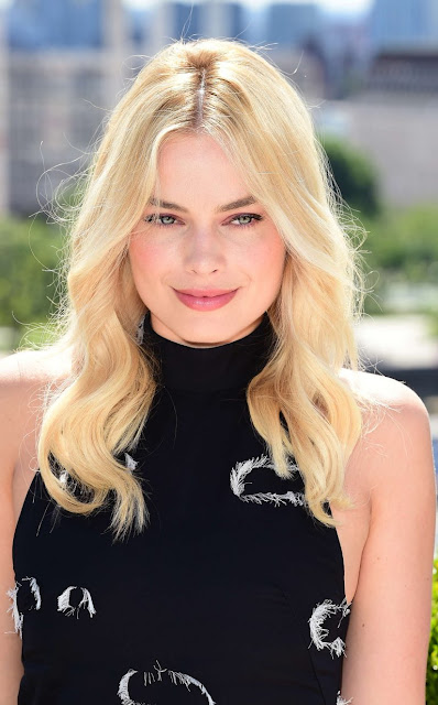 Margot Robbie – 'The Legend Of Tarzan' Photocall in London
