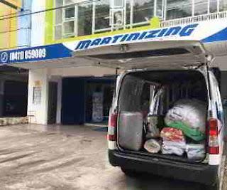 Lowongan Kerja di Martinizing Dry Cleaning