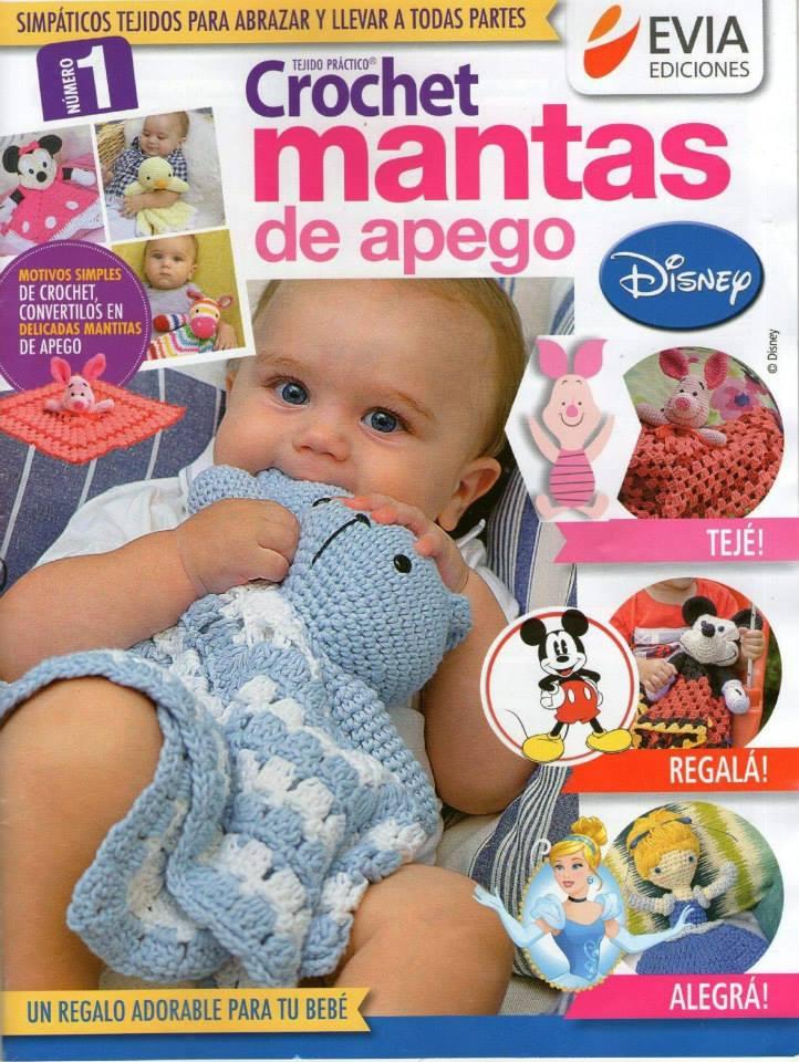 Naninha de Urso | AmiBR (com imagens) | Naninha, Amigurumi ... | 960x722