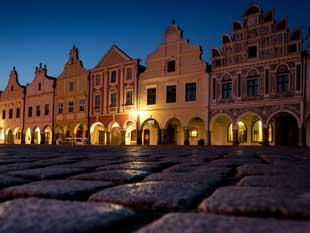 Architecture Square