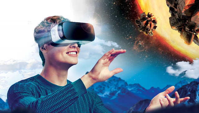 Awesome Tech Gadgets Gifts For Christmas VR